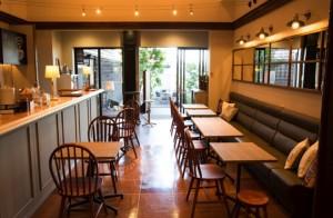 MARQUI'S CAFE<br>Newオープン!!
