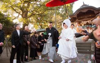 諏訪神社プラン