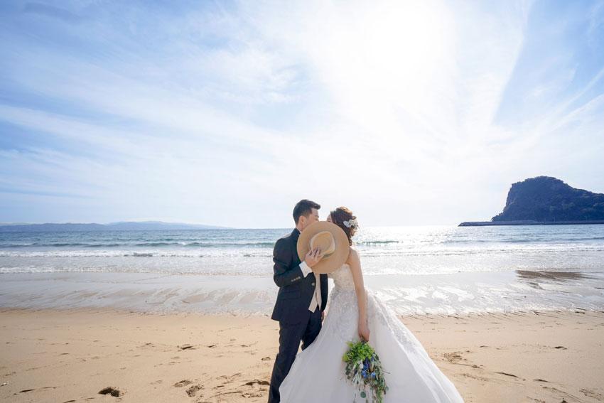 ザ・マーキーズ(ホテル&ウエディング) 新婚旅行フォトプラン 海外旅行者向け イメージ15