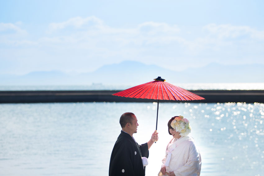 ザ・マーキーズ(ホテル&ウエディング) 新婚旅行フォトプラン 海外旅行者向け イメージ4