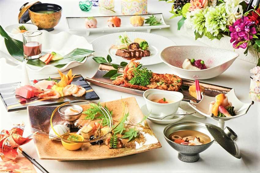 長崎県 結婚式場 ザ・マーキーズ Meals / Dinner, breakfast